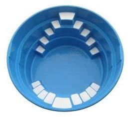 Чаша бассейна «Жемчужина»
