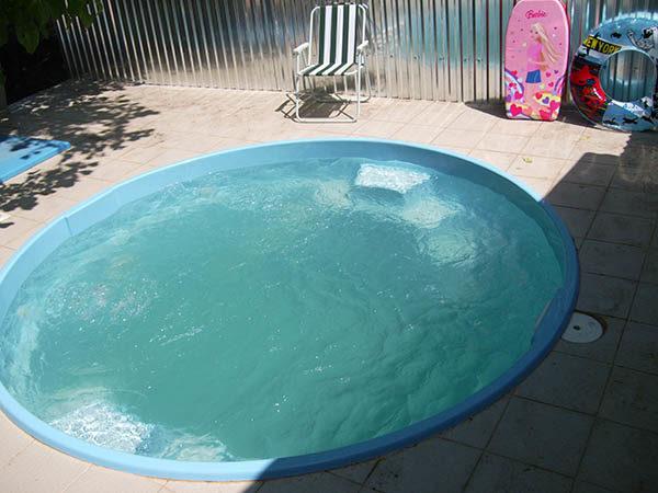Чаша бассейна «Малюк» 1