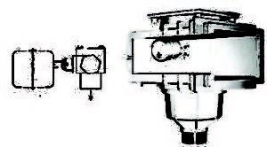 Мини-клапан-R схема