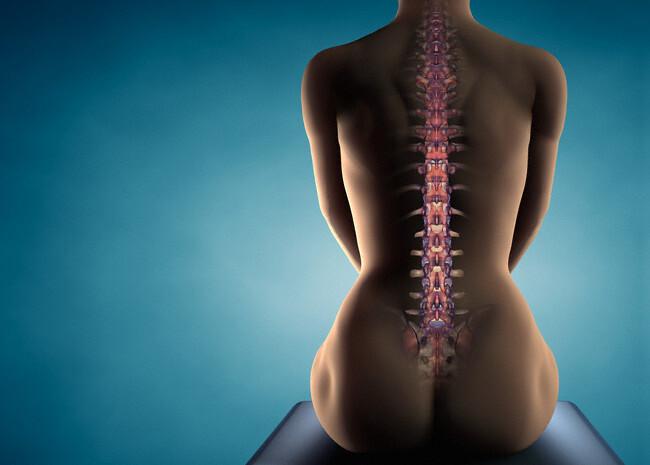 Чем отличается межпозвоночная грыжа от остеохондроза позвоночника