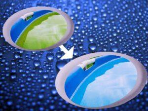 Поддержание чистоты в бассейне