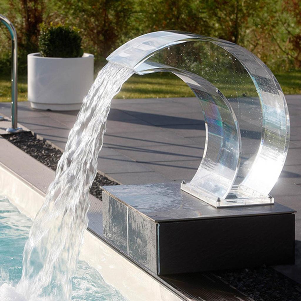 Водные аттракционы