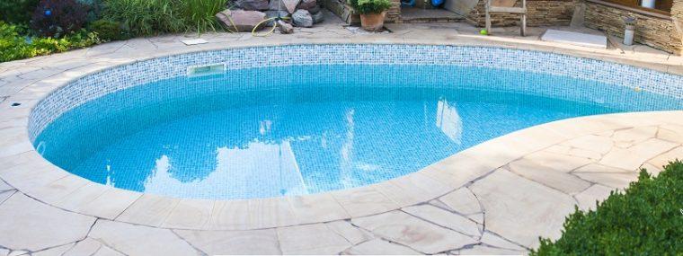 лайнерный бассейн